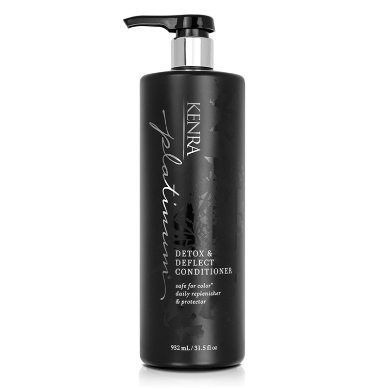 Kenra Platinum Detox & Deflect Conditioner