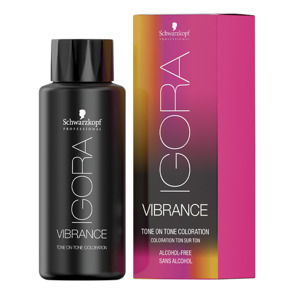IGORA VIBRANCE Demi-Permanent Color Creme