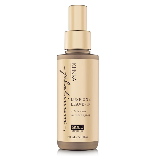 Kenra Platinum Luxe One Leave-In Miracle Spray