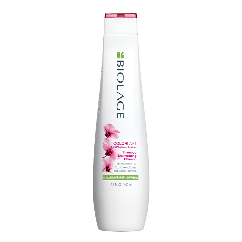 ColorLast Shampoo for Color-Treated Hair