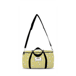 Load image into Gallery viewer, Bumble Bees Duffel Bags - 8 Petals Apparel