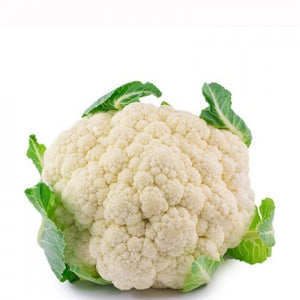 Cauliflower F-1 Hybrid Winter Queen