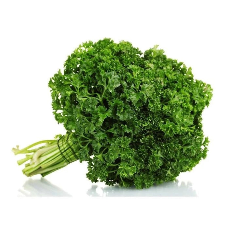 Parsley Cress Curled