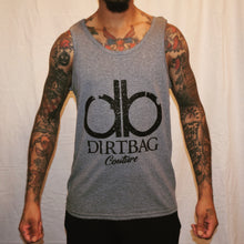 Load image into Gallery viewer, DirtBag Couture x Tank Top