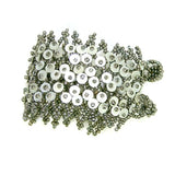 Sequin Wrap Cuff