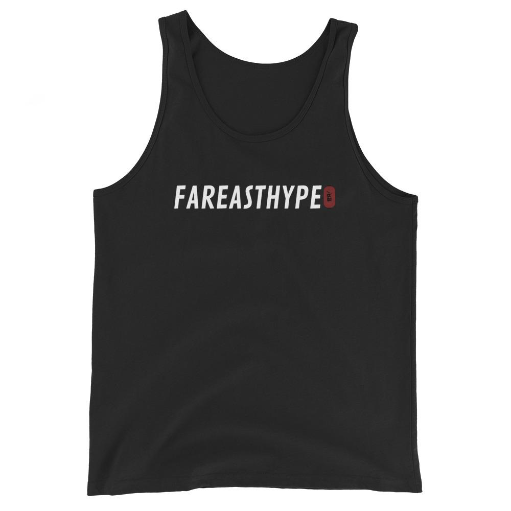 EH! Tank Top - Far East Hype