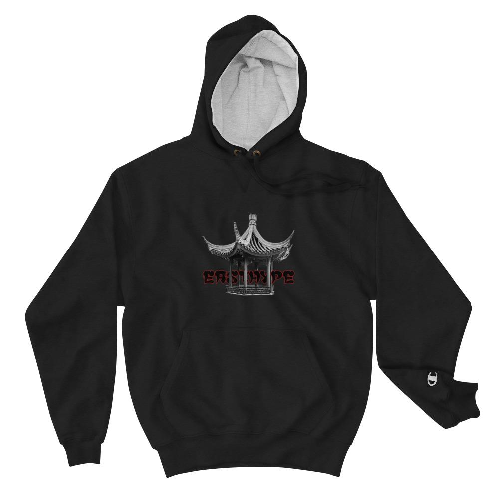 EH! Pagoda Champions Hoodie - Far East Hype