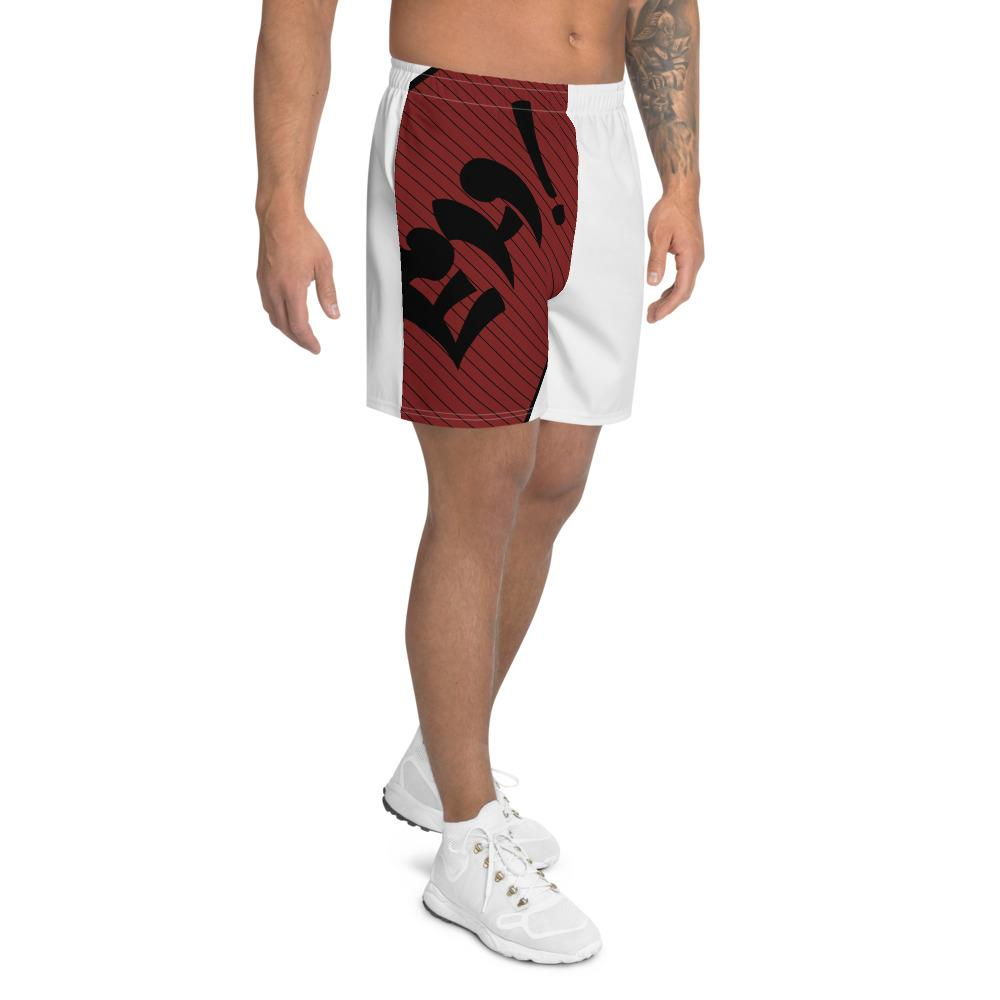EH! All Purpose Shorts - Far East Hype