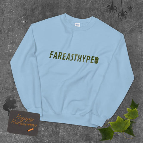EH! Back to Nature Nr.5 Sweater - Far East Hype