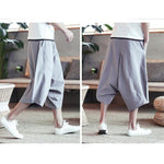 Harem Pants - Far East Hype