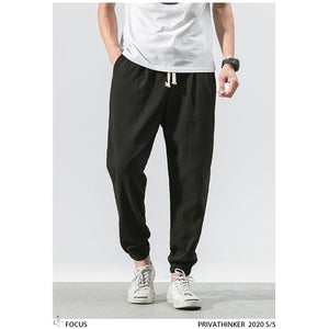 Harem Joggers - Far East Hype
