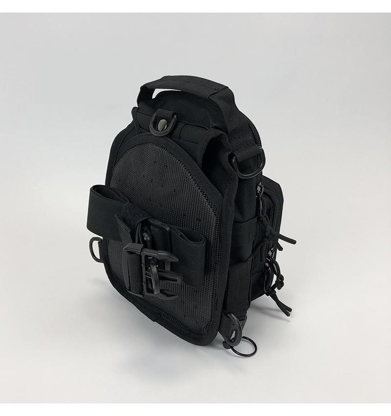 TripX Tactical Traveller - Far East Hype
