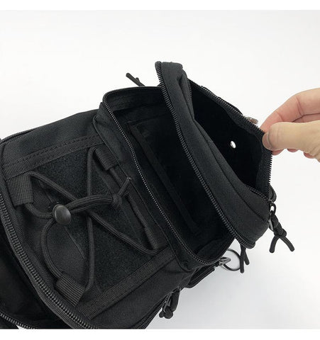 Image of TripX Tactical Traveller - Far East Hype