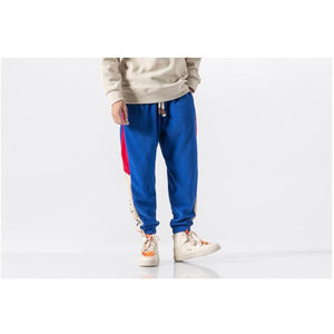 Streetwise Pants - Far East Hype