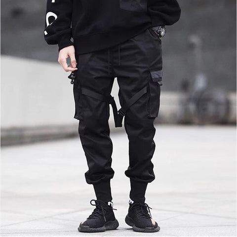 Image of Cargo Pants - Far East Hype