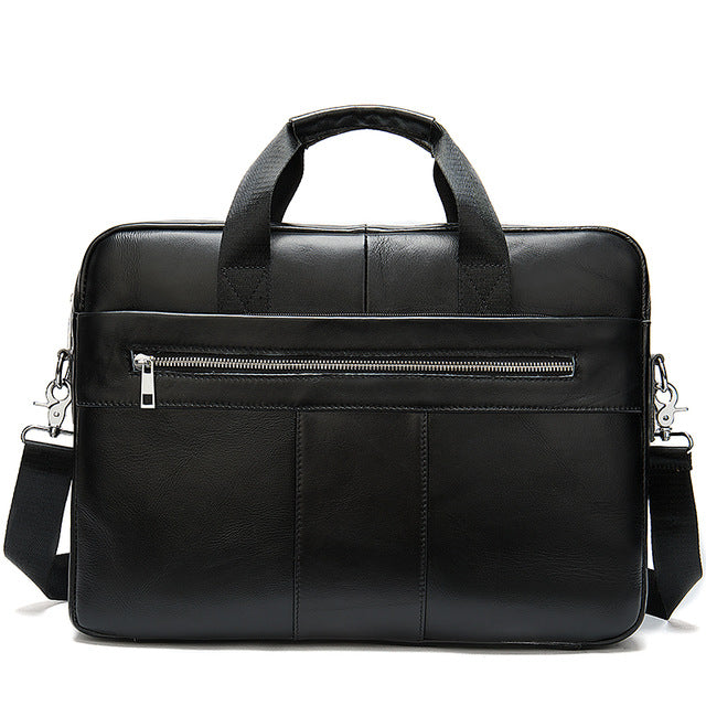 WESTAL Briefcase - Far East Hype