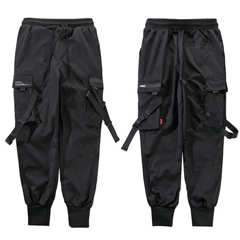 Cargo Pants - Far East Hype