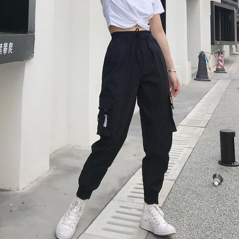 Image of BigPockets Cargo Pants - Far East Hype