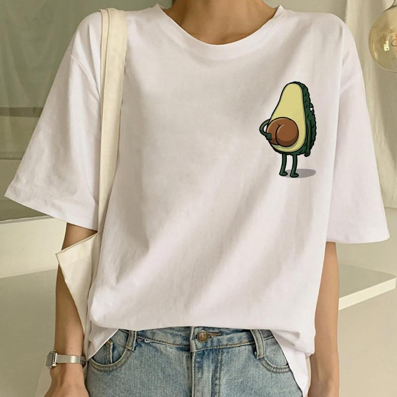 Wrong Side Avocado Shirt - Far East Hype