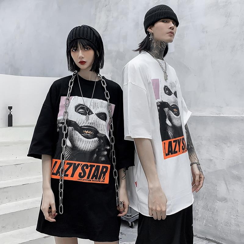 LazyStar Shirt - Far East Hype