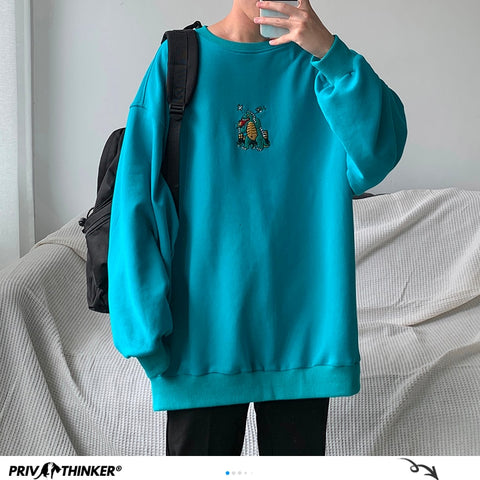 Image of 'Zilla Sweater