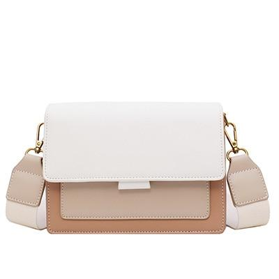 Image of Contrast Crossbody Bag - Far East Hype