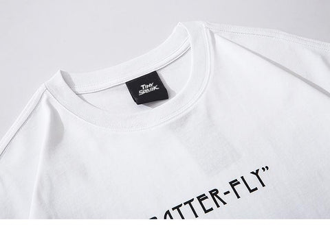 Image of Butterfly Shirt - Far East Hype