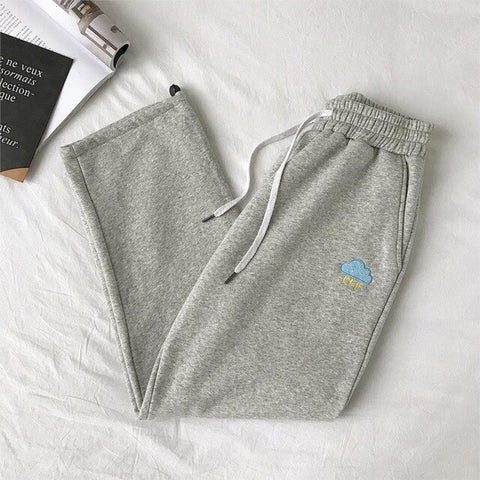 Candy Weather Sweater - Hoodie -Sweatpants