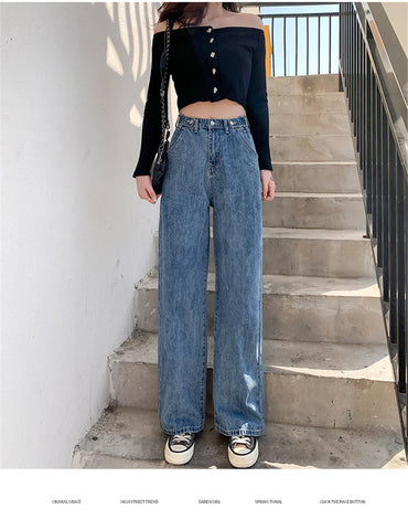 Image of Vintage Harajuku Denim's