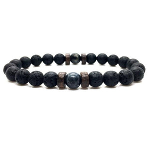 Lava Traditional Bracelet - Far East Hype