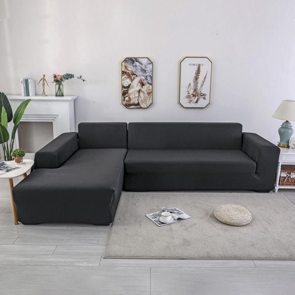 Elastic Original Couch cover-black