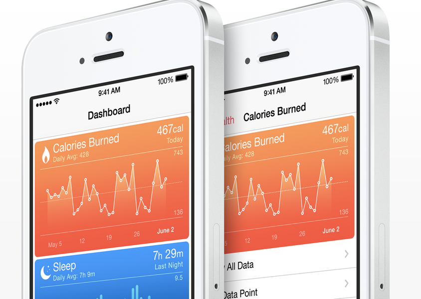 The Next Big Thing in Tech? 25 Experts Weigh in on the Apple Health App