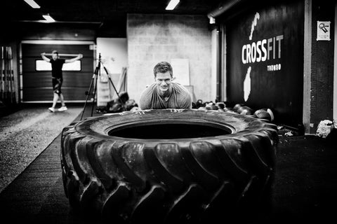 CrossFit Resources to Kickstart Your Training