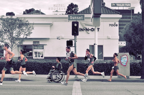 The 24 Best Running Clubs in Los Angeles