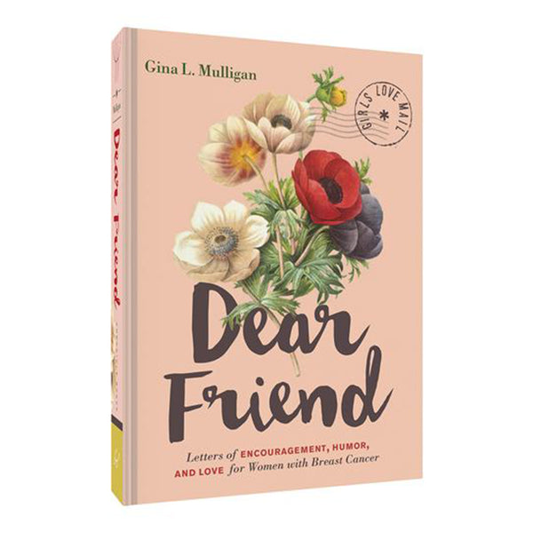 Dear Friend Book