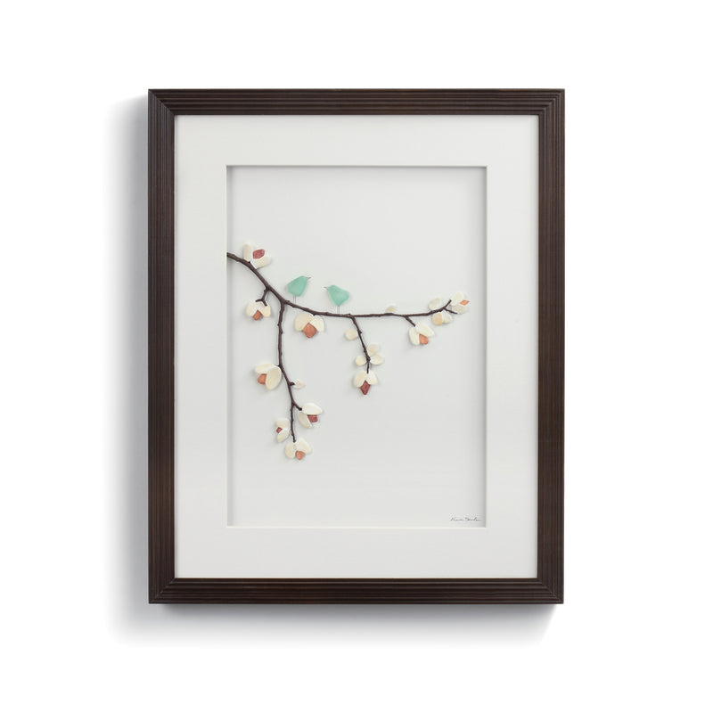 Sweetness of Springtime Wall Art