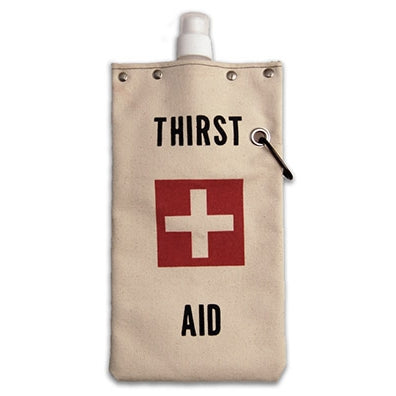 Thirst Aid Canteen 25 oz