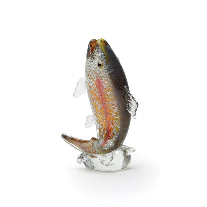 Trout Glass