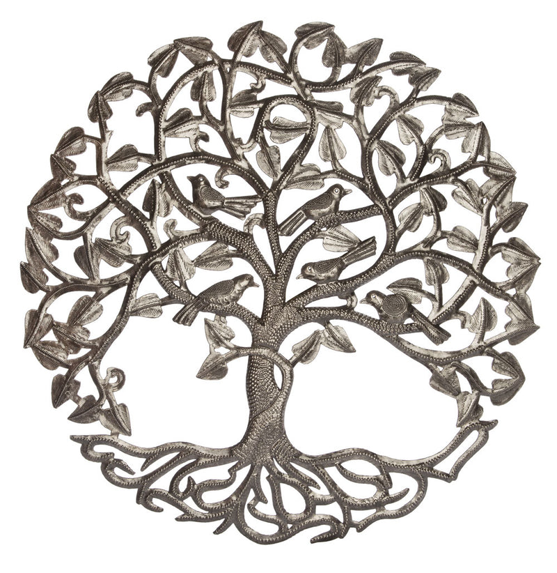 Perpetual Tree of Life