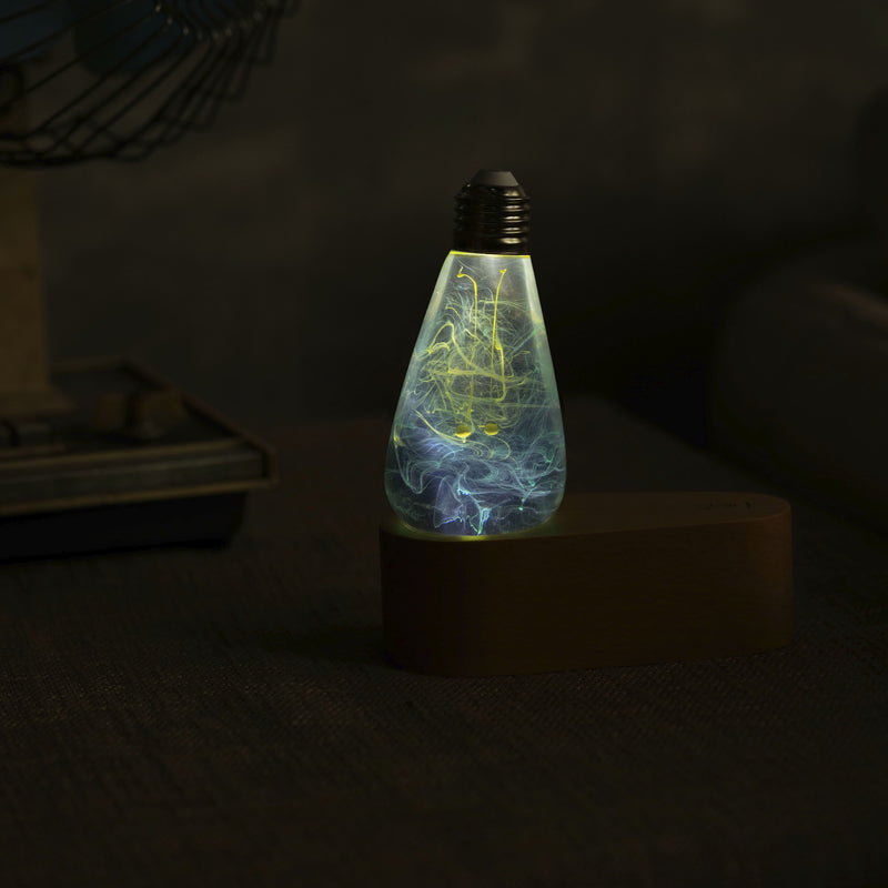 Mind Resin LED Light