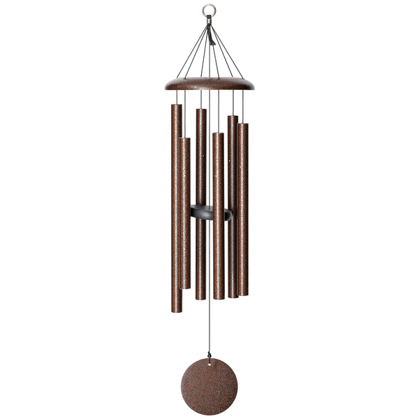 "Corinthian Bells 36"" Copper"