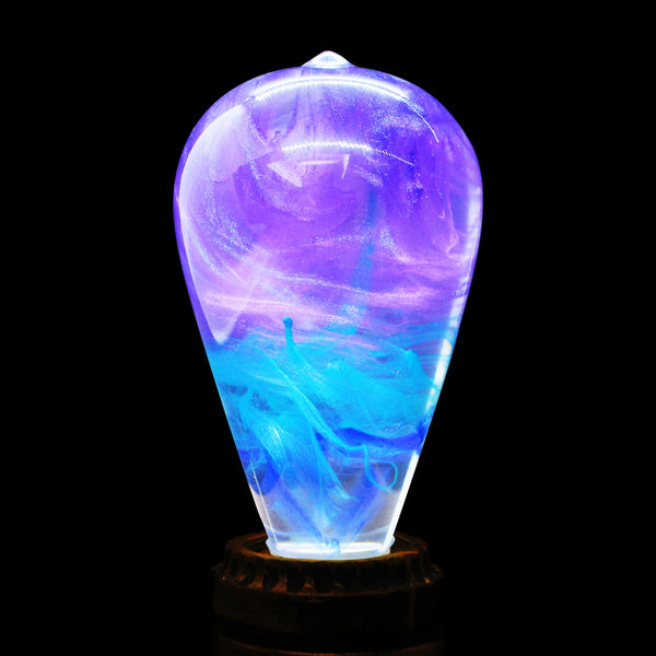 Faith Resin LED Light