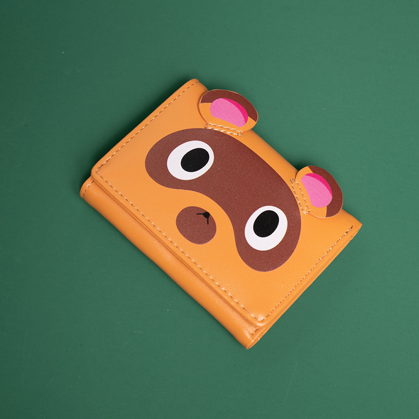 Tom nook Wallet