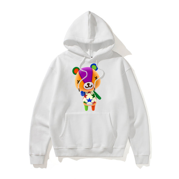 Stitches Customize Hoodie