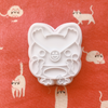 Animal villagers Customize Cookie Mould