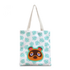 Animal Villager Tote 30x35cm with Full picture