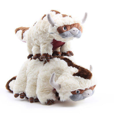 Appa Plush Toy
