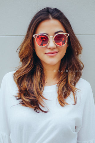 Hailey Sunnies