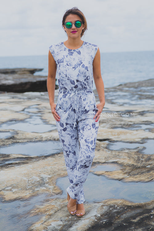 Clovelly Jumpsuit