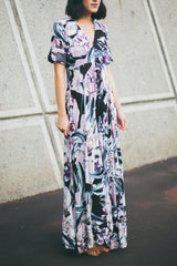 Riley Maxi Dress